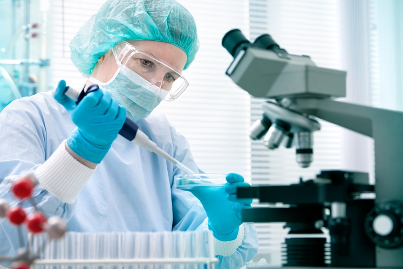 The government has announced a $250 million fund for scientific research.