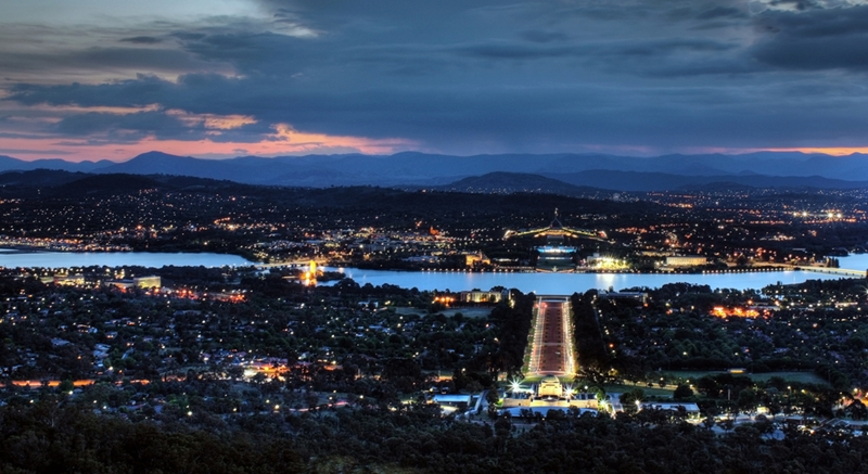 The latest out of Canberra is patent law changes may be on the horizon.