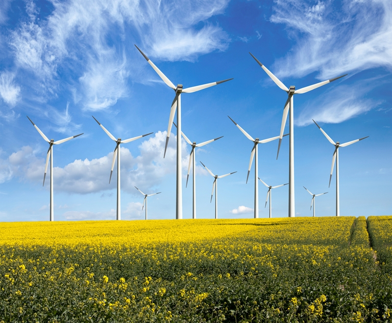 This patent could expand the wind turbine market.