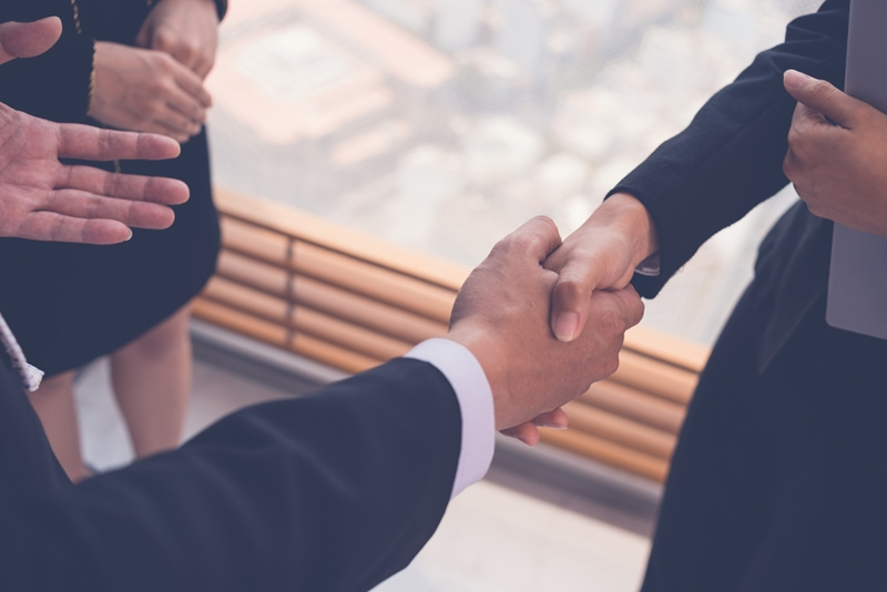 See if a mediator can help you find common ground.