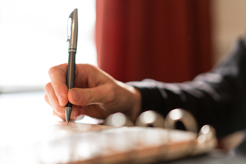 Detailing IP ownership rights can be simplified by including them in a contract of employment.
