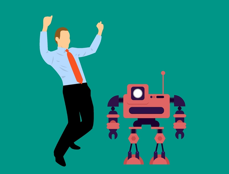 When a robot can create a killer dance tune, who will own the copyright?